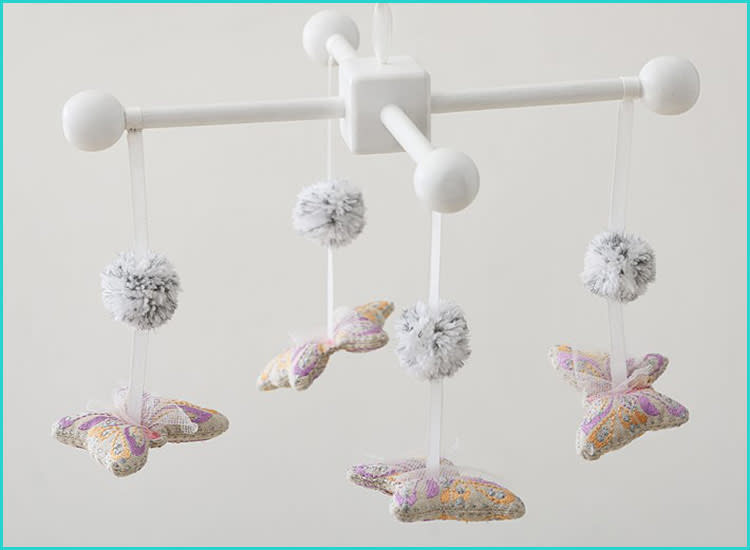 12 Best Crib Mobiles For Baby S Nursery