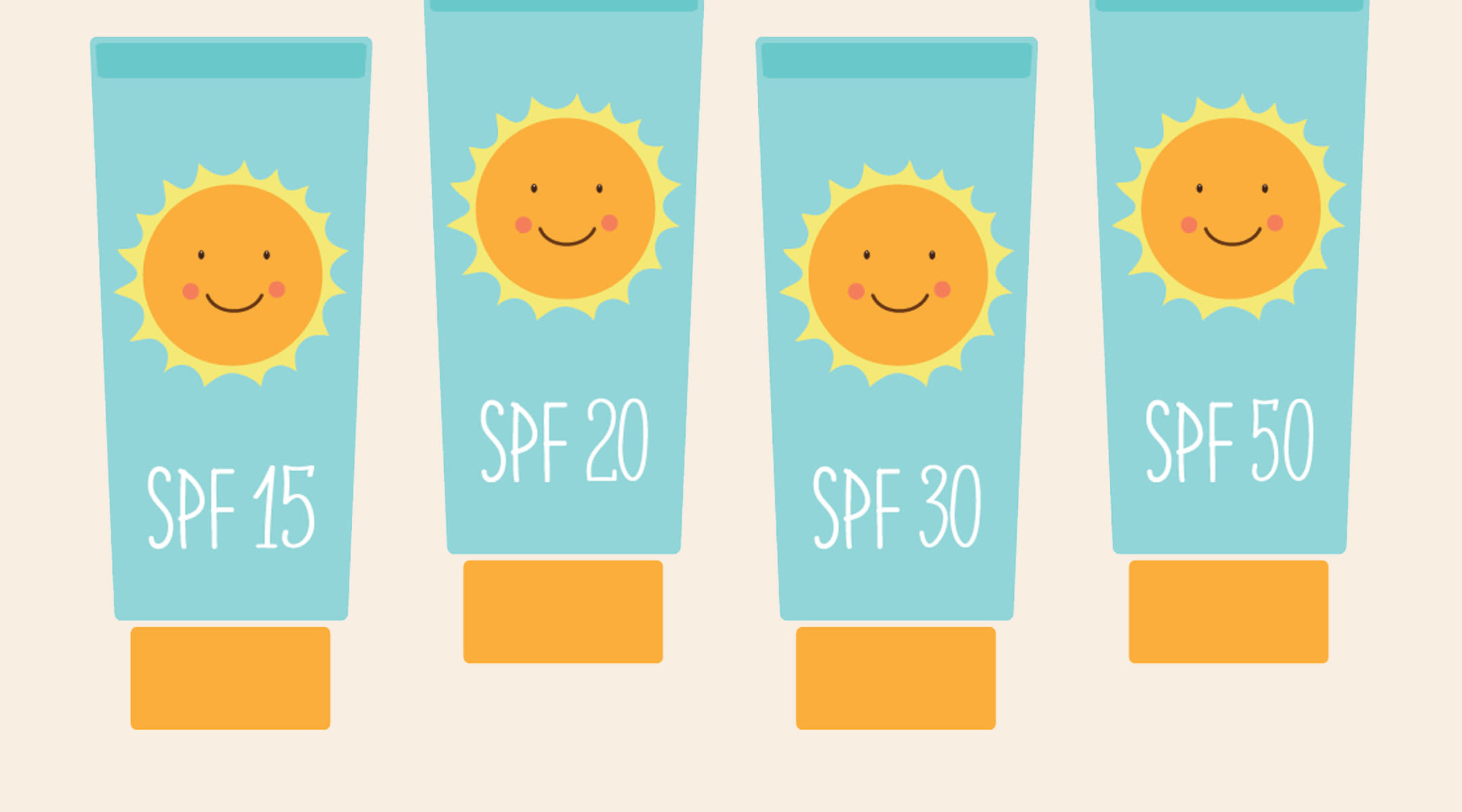 Best Natural Baby Sunscreen
