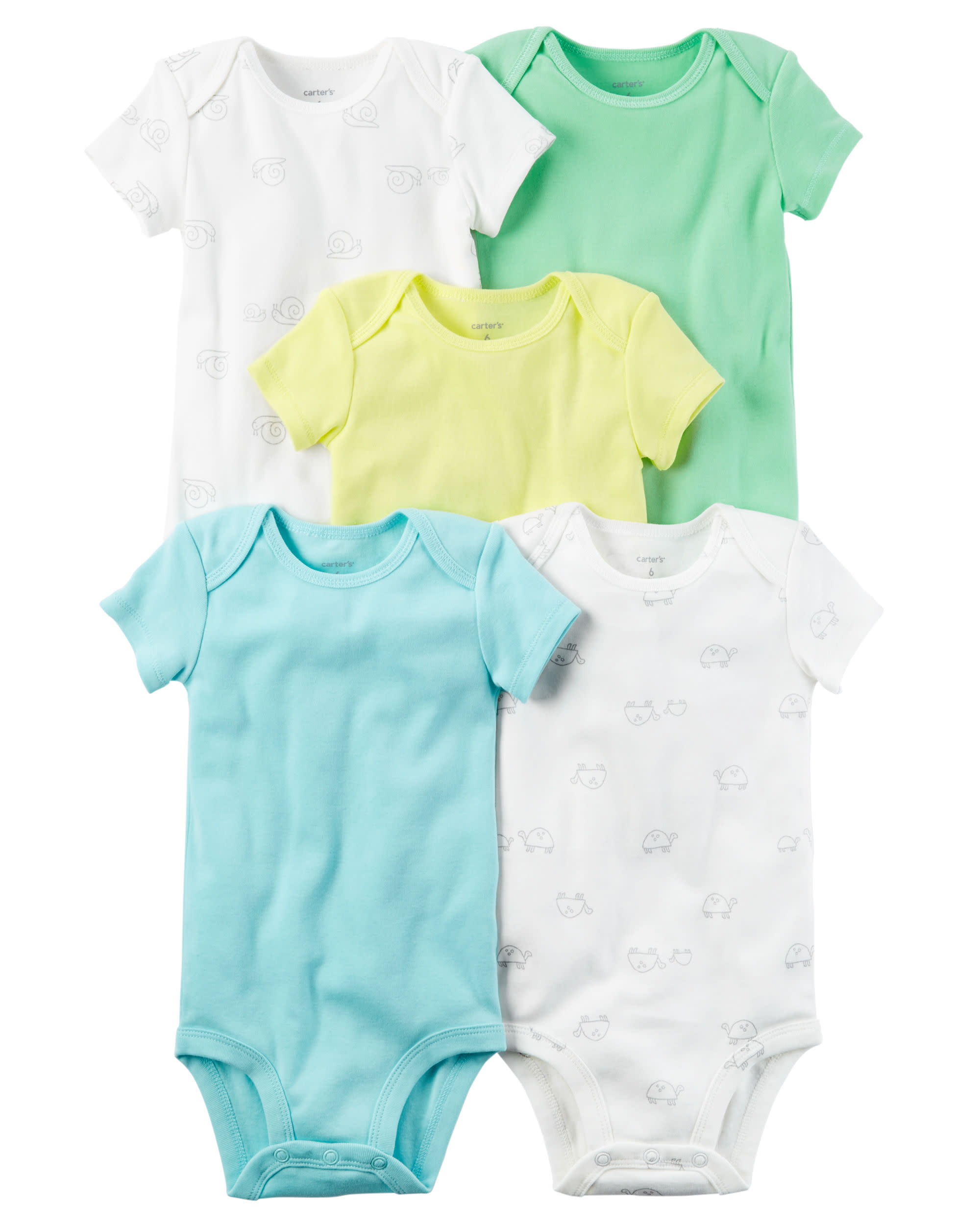 The Best Newborn Baby Clothes & Outfits to Stock Up On