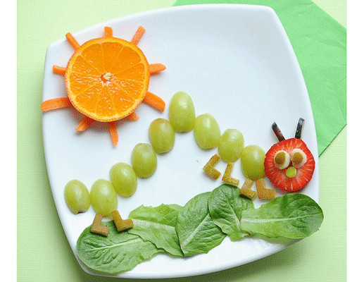 15 Creative Meal Ideas for Toddlers