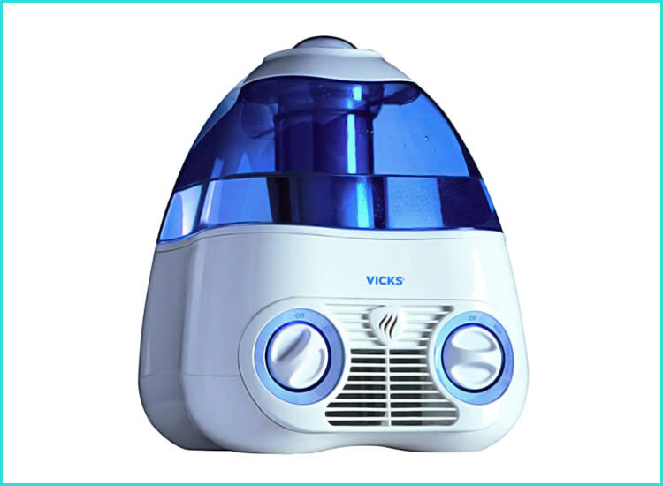 10 Best Baby Humidifiers