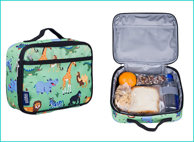 ae185e9568f4 18 Best Kids Lunch Boxes & Bags of 2018