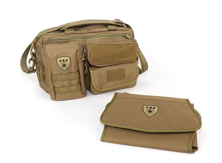 Dad Diaper Bag Tbg Deuce Tactical