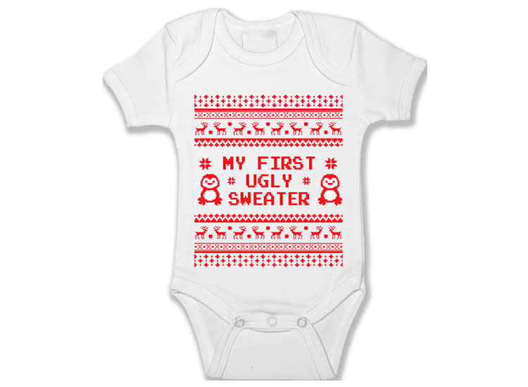 6f16e7b59 17 Baby Ugly Christmas Sweaters Too Cute Not To Wear