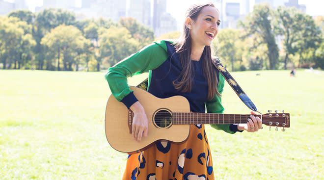 Jam With Jamie musician offering virtual music classes for kids