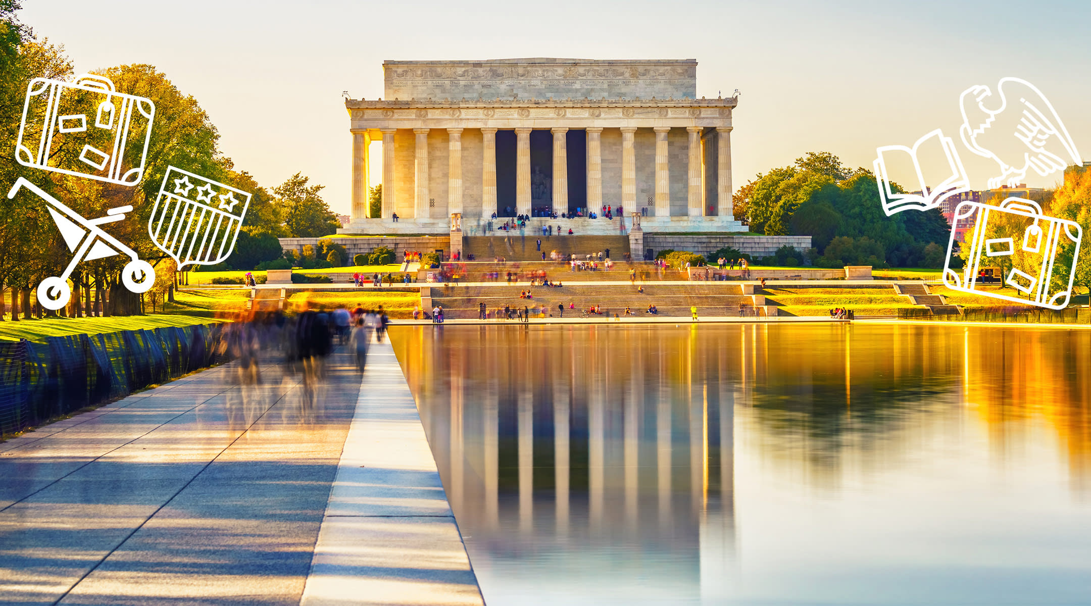 Lauren Stewart's Top Tips for Things to Do in DC With Kids