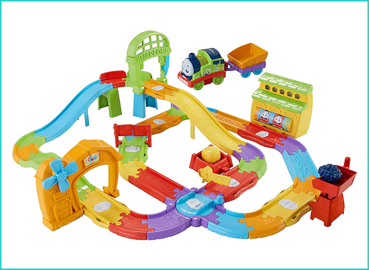21 Best Toys for Kids with Autism
