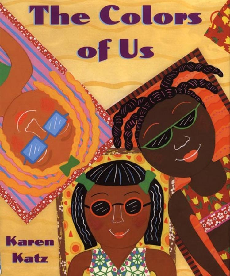 25 Best Children's Books About Diversity