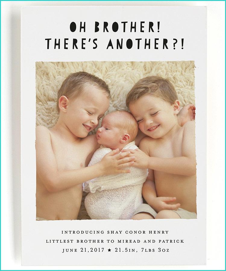 Holiday Funny Birth Announcement Www Bilderbeste Com