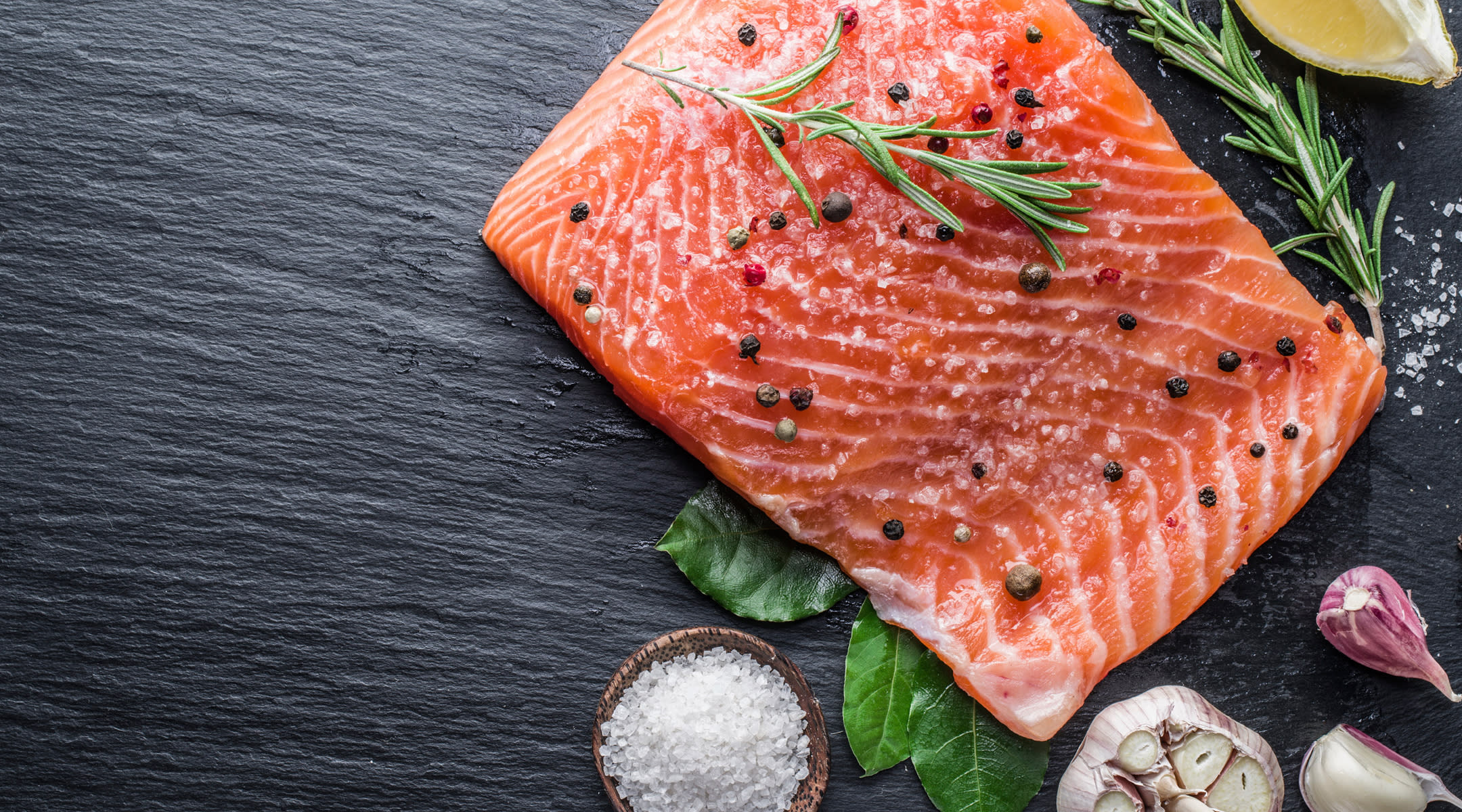 Eat More Fish During Pregnancy