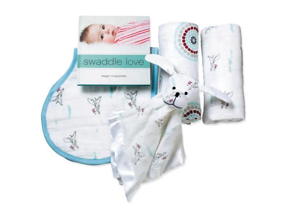 41 Baby Shower Gift Ideas