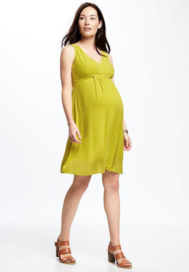 Baby Shower Dresses: 25 Dresses for Baby Shower