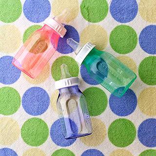 Q&A: Feeding supplies for a newborn?