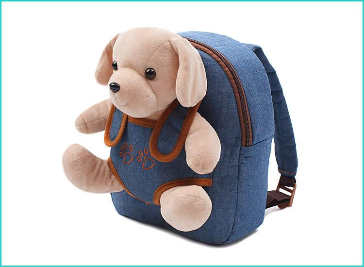 b4942c271b66 12 Best Toddler Backpacks