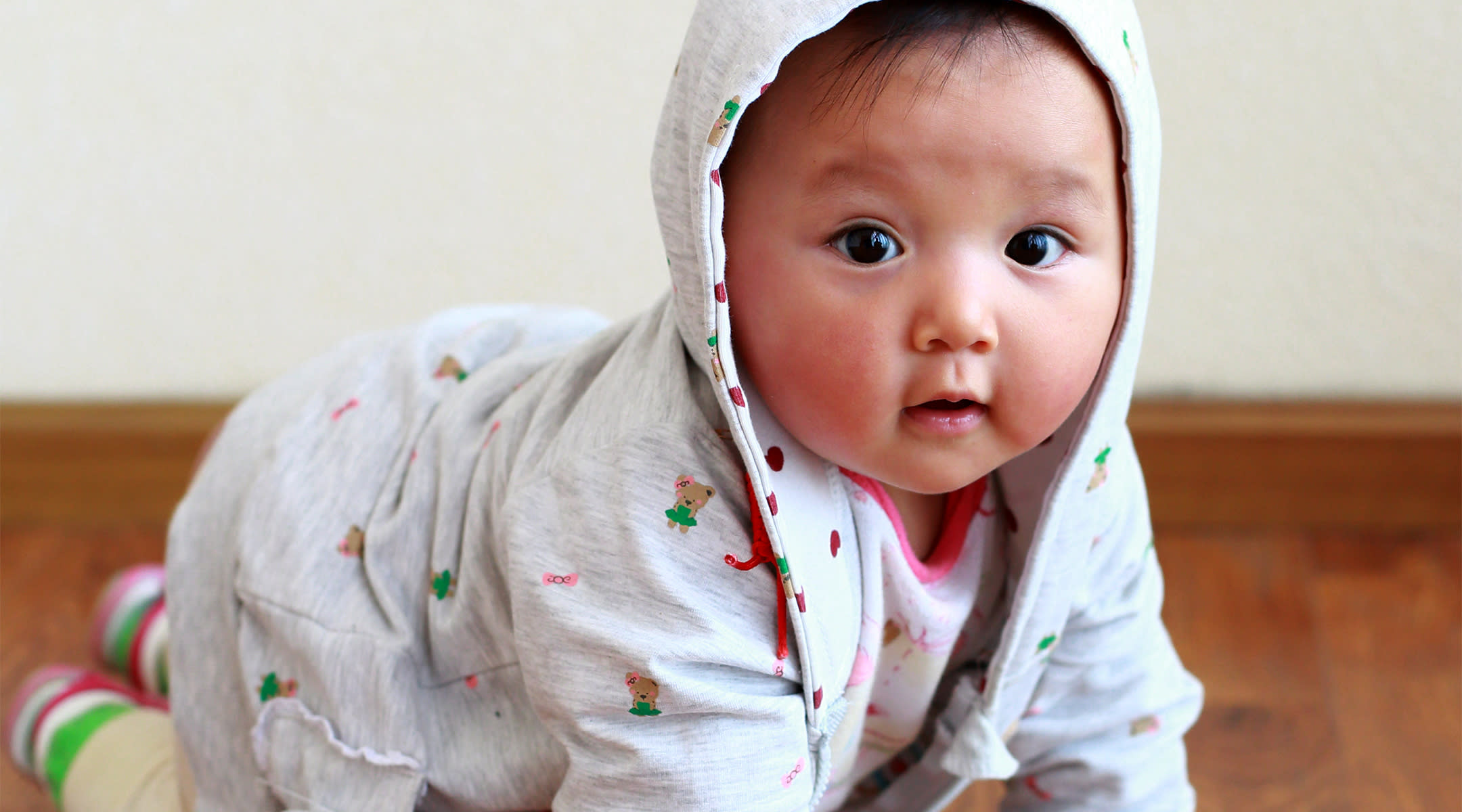 What Should Baby Wear to Bed This Winter?