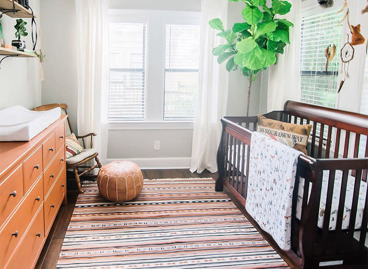23 Amazing Gender-Neutral Nurseries