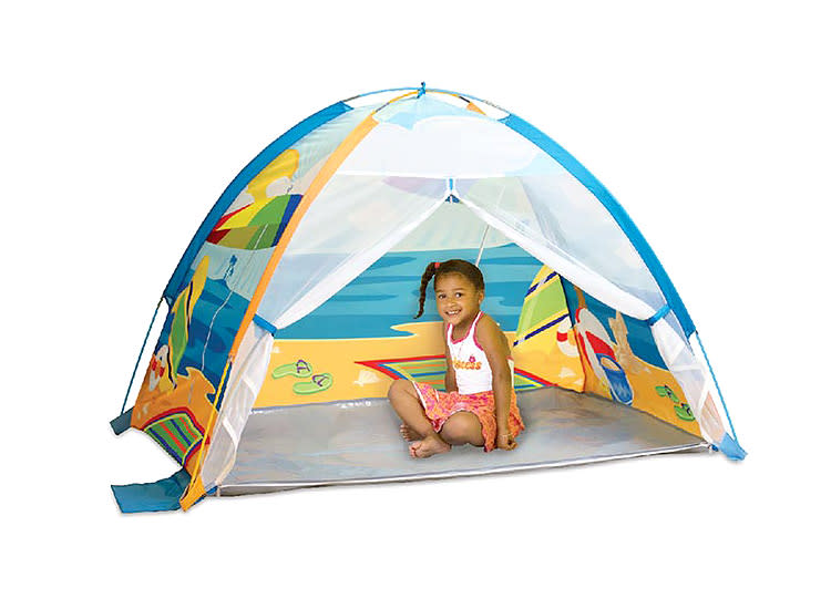 Pacific Play Tents Seaside Baby Beach Tent