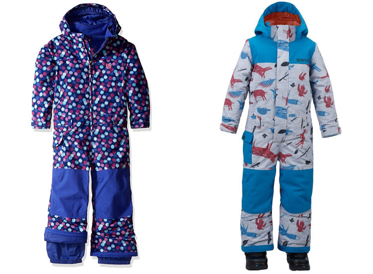 cda2089e72f2 16 Best Toddler and Baby Snowsuits