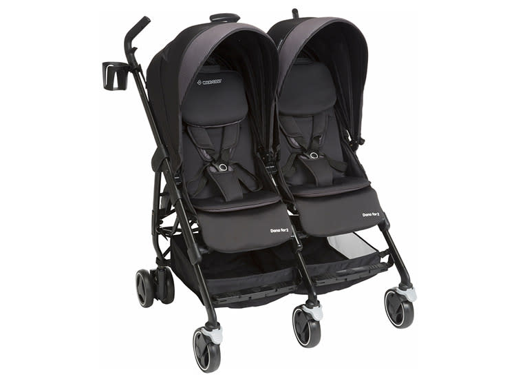 10 Best Double Strollers Of 2018