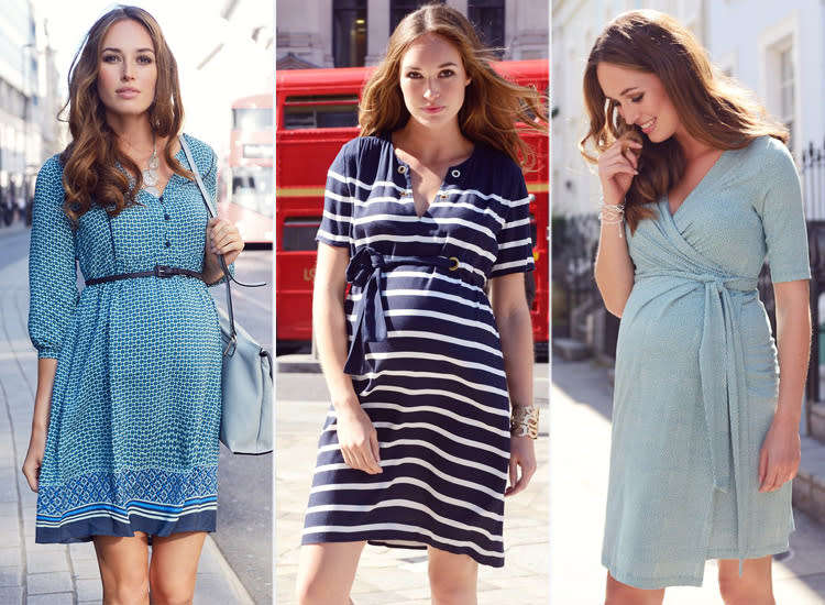 The Most Modern Maternity Clothes Is In The Collection