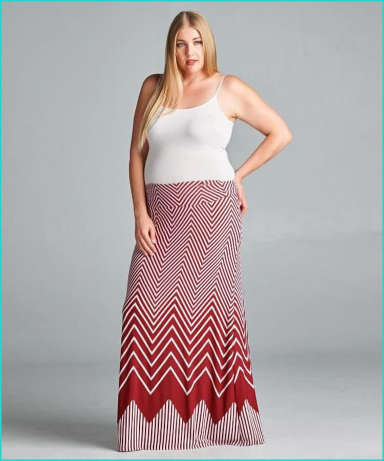 0df80f450da72 Best Places to Shop for Plus-Size Maternity Clothes