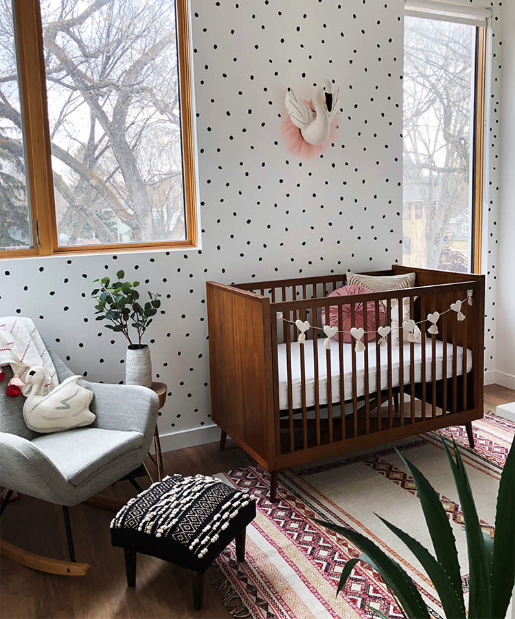 43 Baby Nursery Ideas For A Swoon