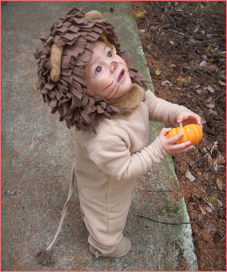 3 Year Old Halloween Costume.41 Best Toddler Halloween Costumes