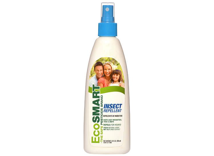 Best Mosquito Repellent For Babies