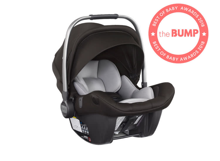 7 Best Infant Car Seats