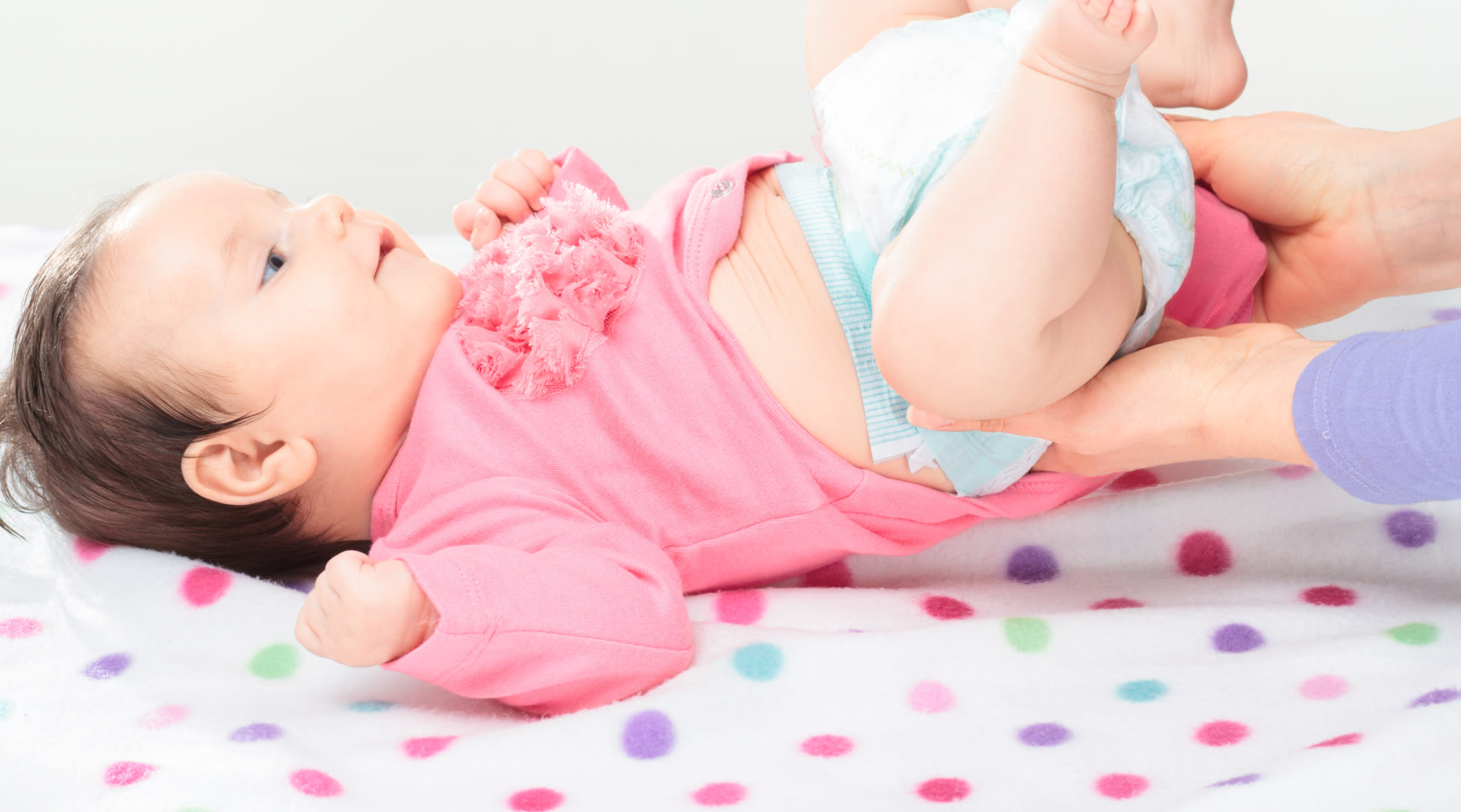 Q Amp A Baby S Pooping Eight Times A Day Is This Normal