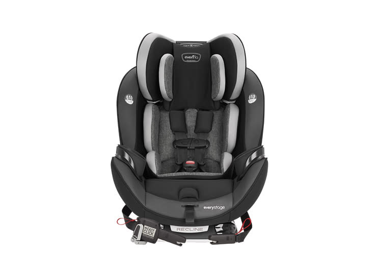 Transitional Baby Car Seat