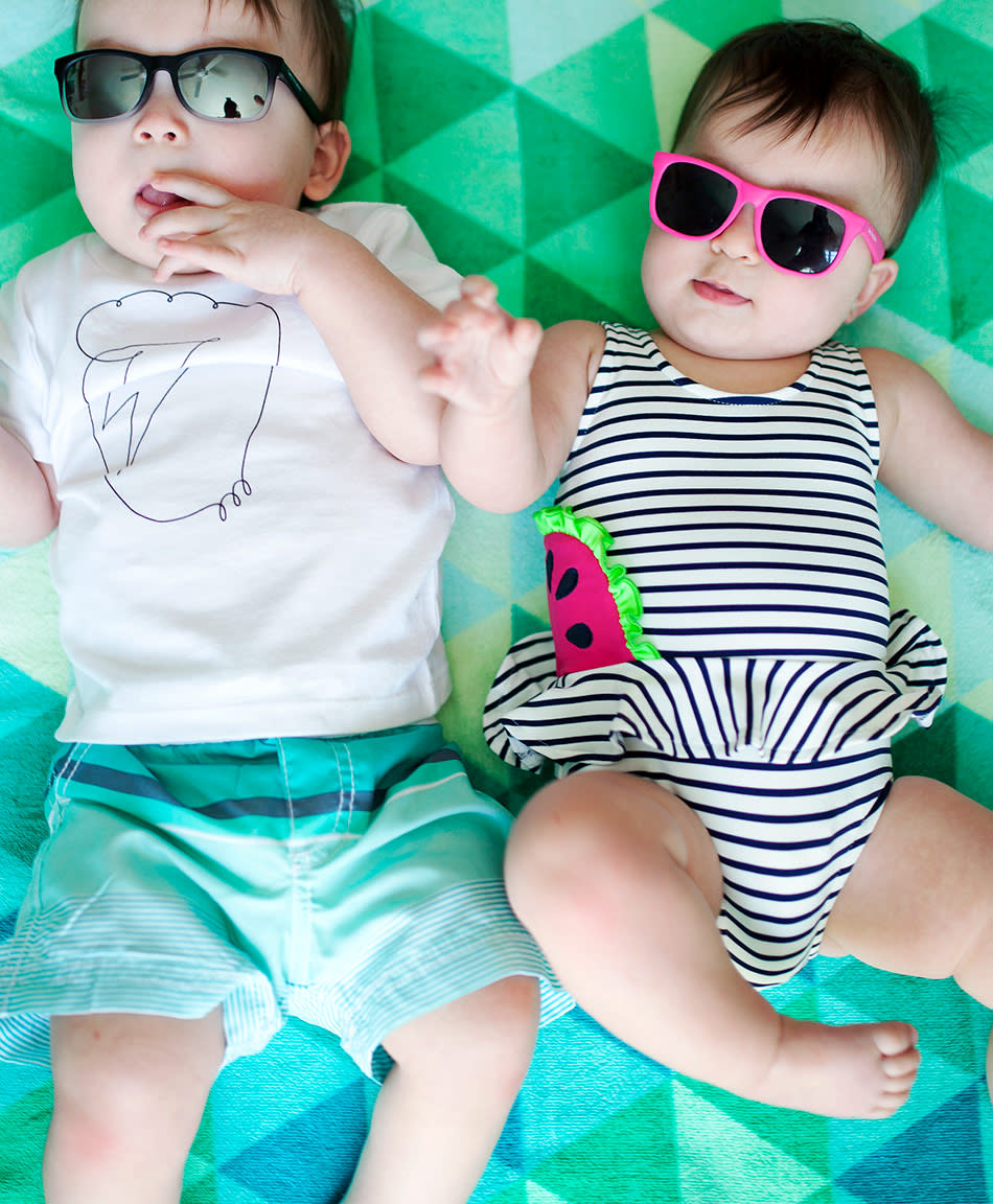 a8dc94a599e1 12 Baby Sunglasses Even Cooler Than Yours
