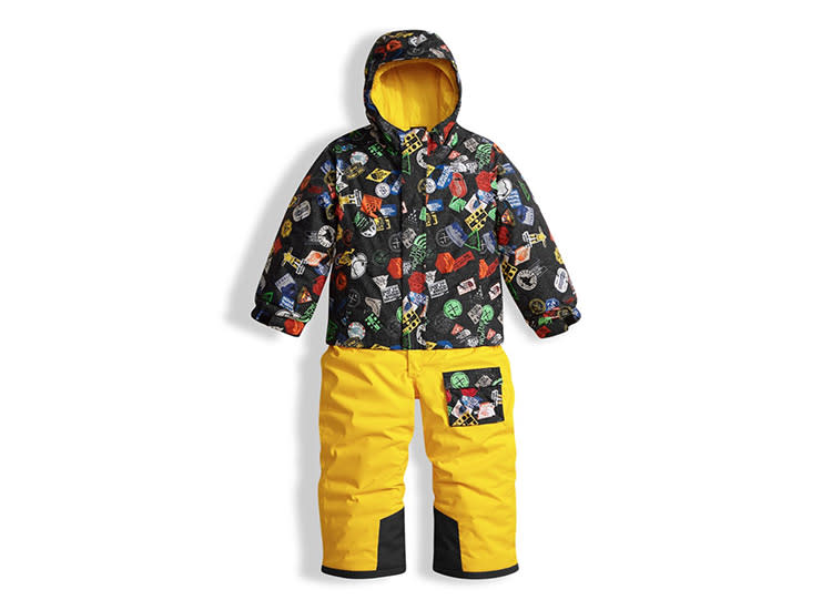 16 Best Toddler And Baby Snowsuits