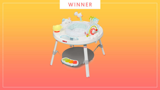 skip hop activity center for baby