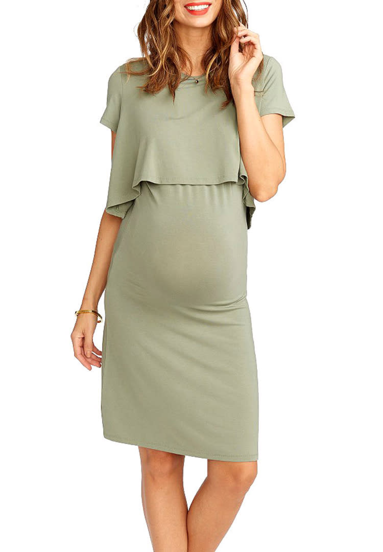 Summer Maternity Clothes and Dresses