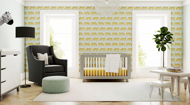 buy buy baby launches service to design your nursery online