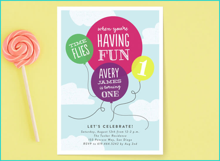 minted-balloon-first-birthday-invitations