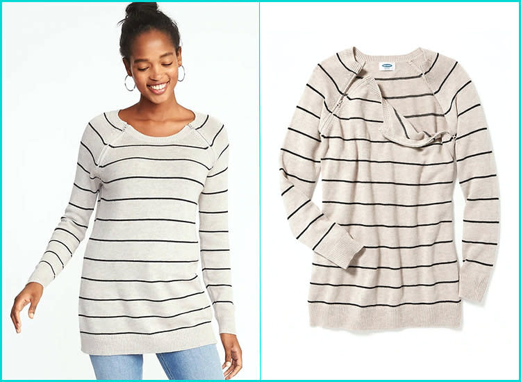 26c5e55ab1c86 Where to Shop for the Best Nursing Tops and Dresses