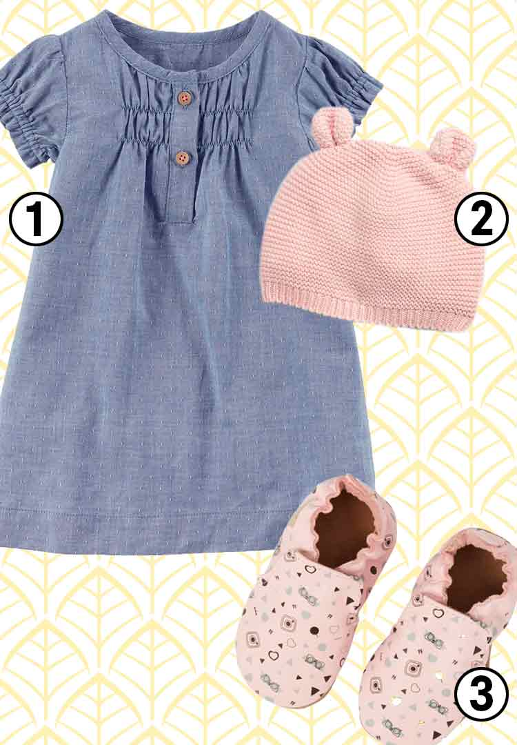 Best Baby Coming Home Outfits For Boys And Girls