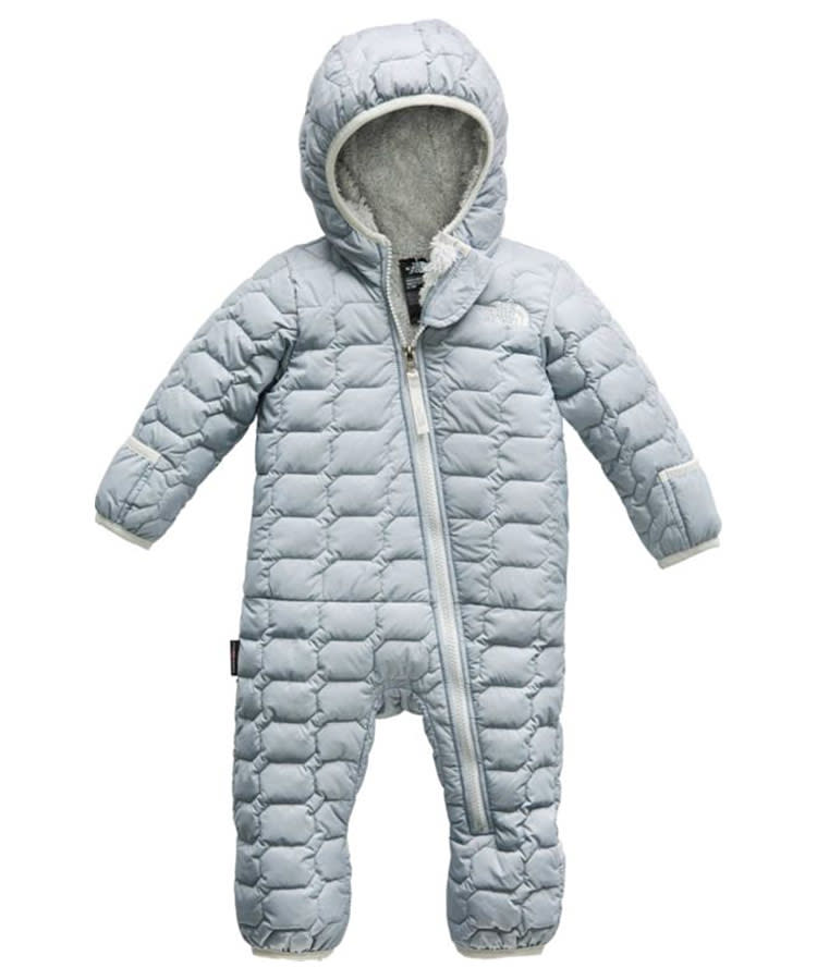 13b839e3 16 Best Toddler and Baby Snowsuits