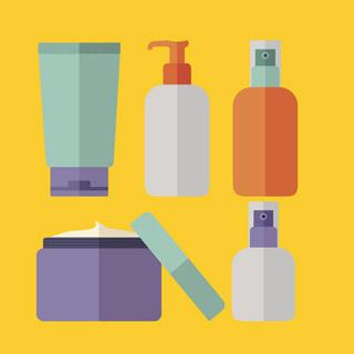 Safe skincare pregnancy 320x320
