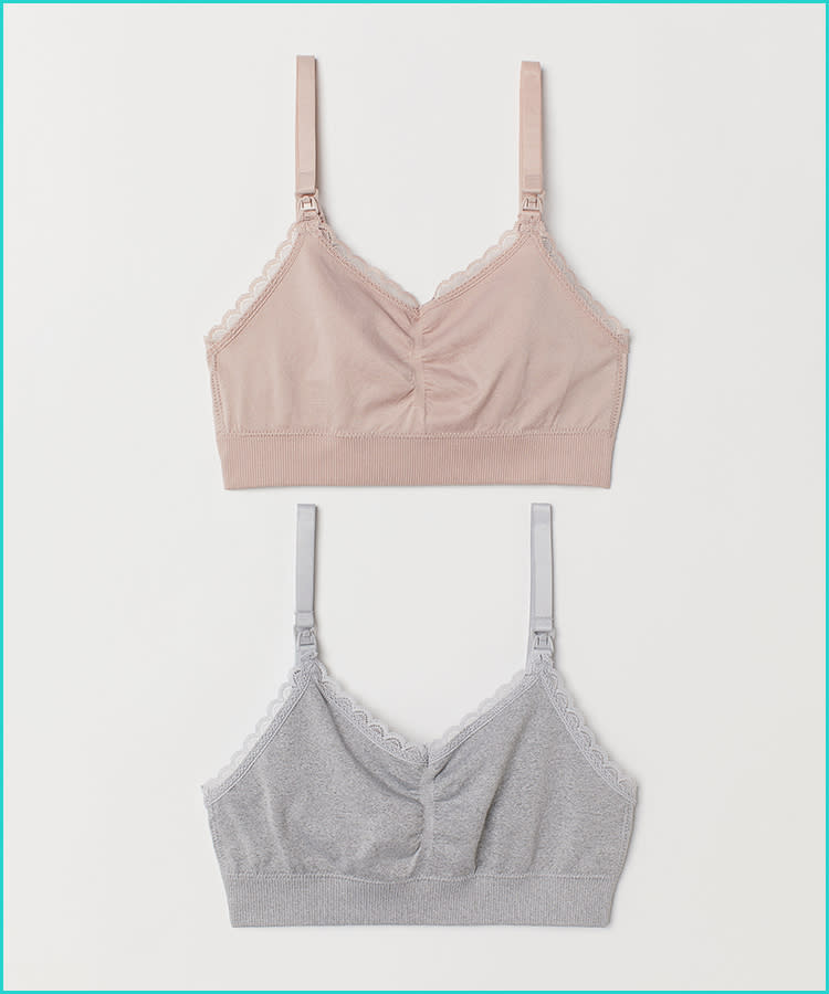 cffeaabdc 17 Best Maternity Workout Clothes