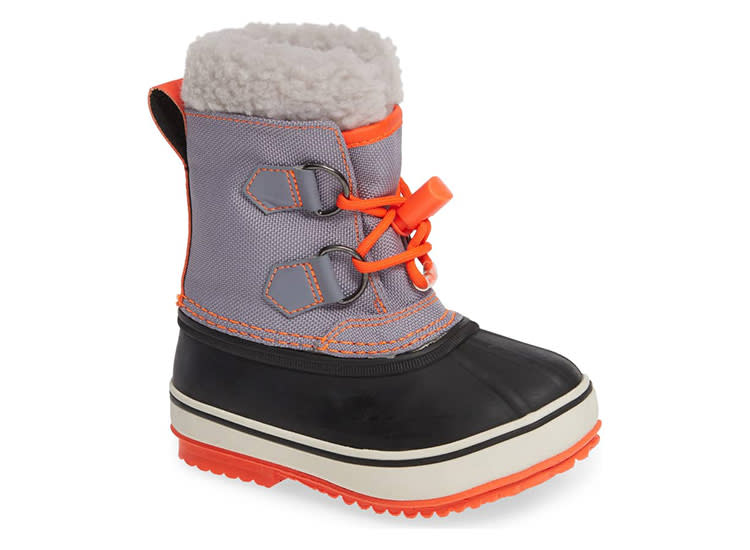 best loved 6d0ad a132d 18 Best Toddler Snow Boots
