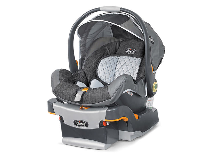 Best All Around Car Seat