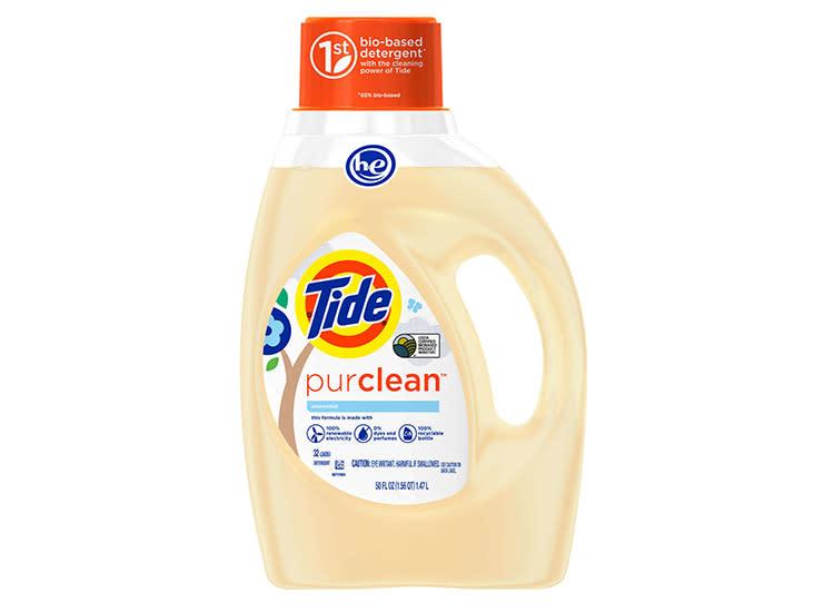 11 Best Baby Detergents
