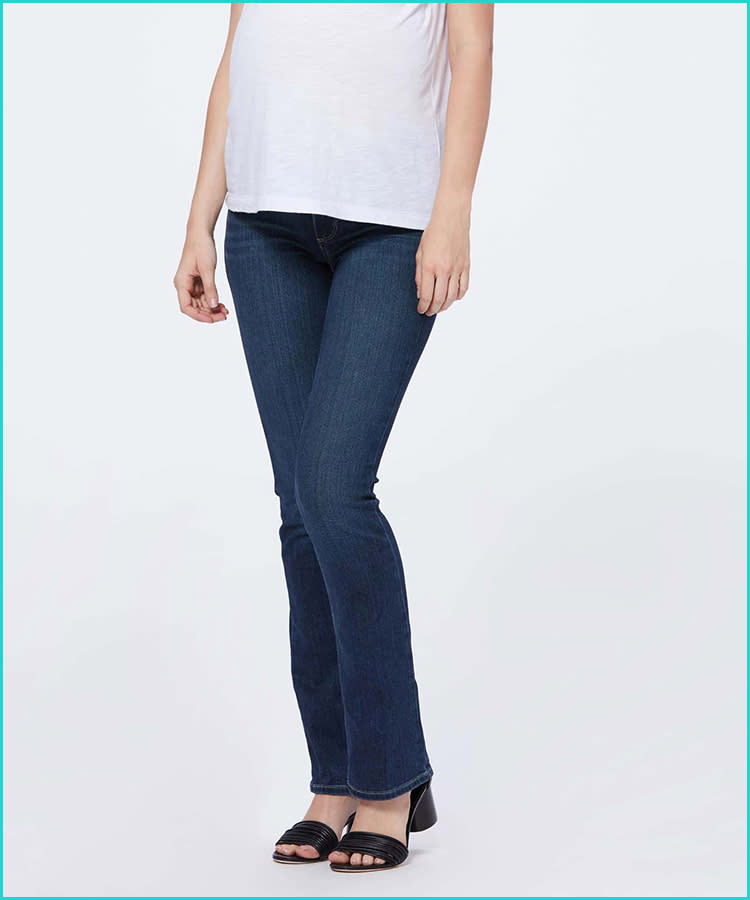 first rate special for shoe online store 20 Best Maternity Jeans for Every Style