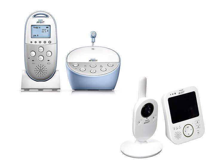 10 Best Baby Monitors