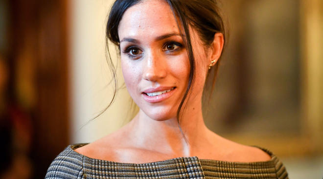meghan markle shares miscarriage story experience