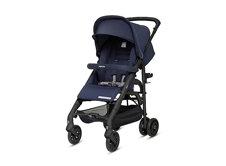 Best Everyday Umbrella Stroller: Inglesina Zippy Light