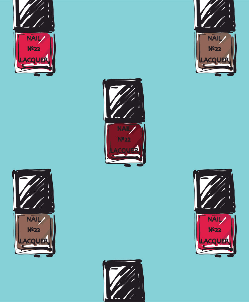 Nail Polish While Pregnant ~ the best inspiration for design and ...